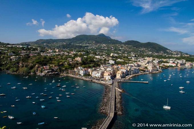 Ischia wonderland