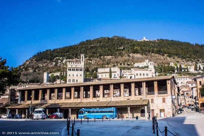 Town of Gubbio