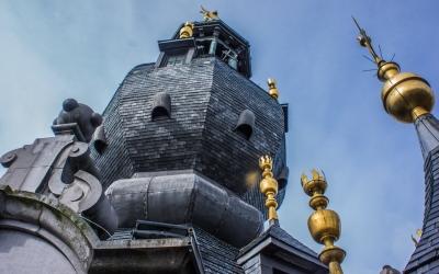 Baroque Belfry