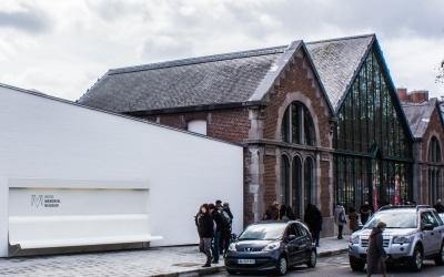 Mons Memorial Museum