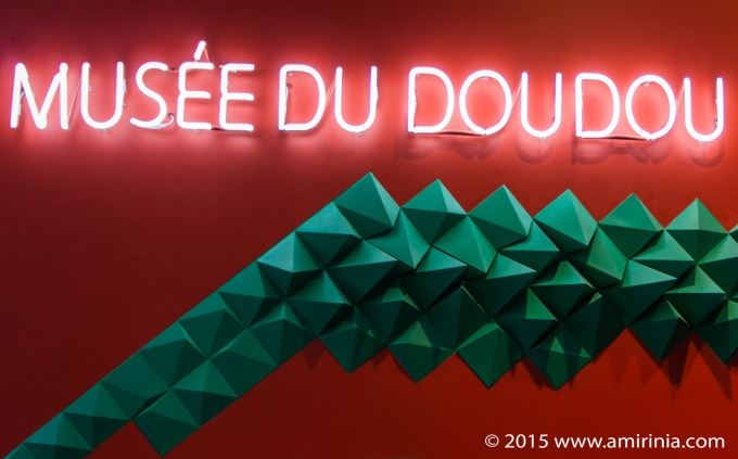 Mons: Doudou Museum