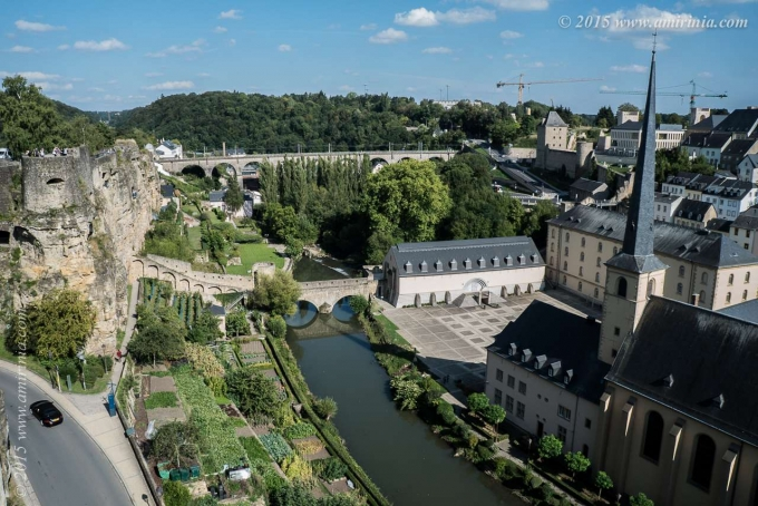 9 great reasons to visit Luxembourg City