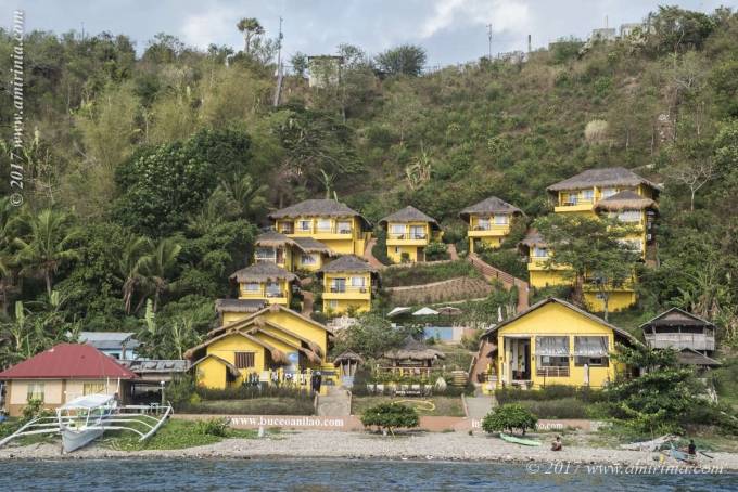 The Buceo Anilao Beach & Dive Resort