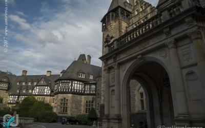 Kronberg Castle Hotel _002