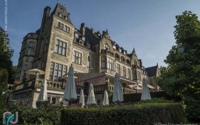 Kronberg Castle Hotel _038