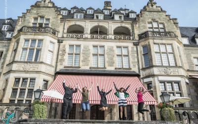Kronberg Castle Hotel _046