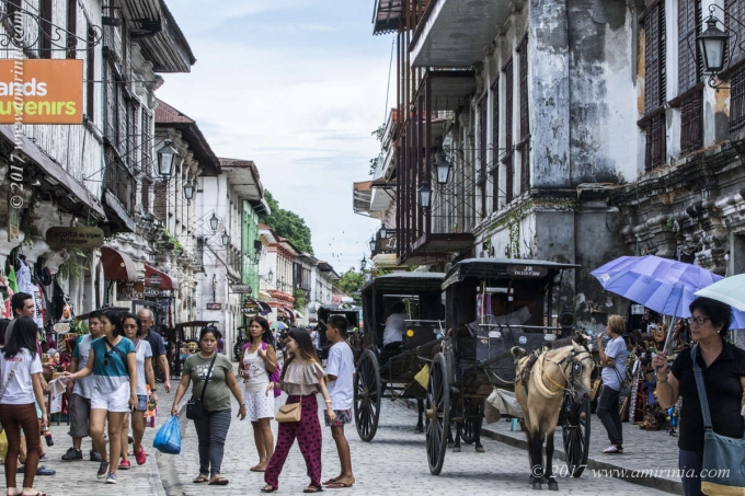 Off the Beaten Track in the Philippines