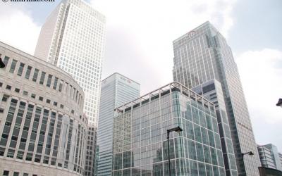 Canary Wharf Complex