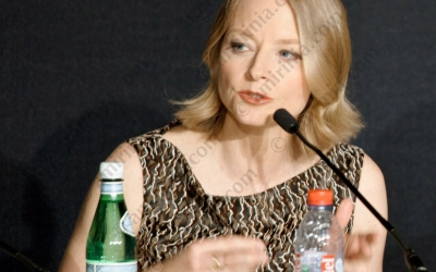 Jodie Foster (Cannes Film Festival 2011)