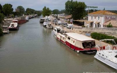 Port de Bellegarde