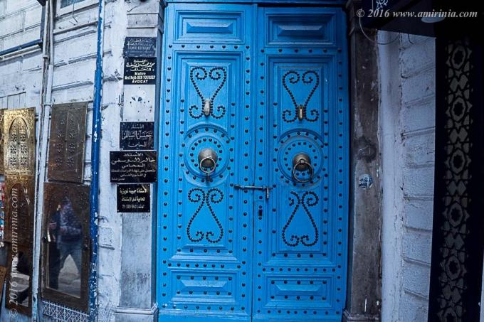 Tunisia: A Historical Treasure Trove