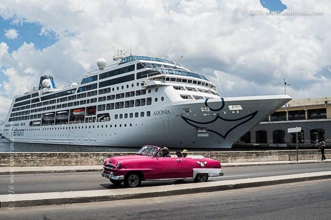 Will Cuba remain frozen in time?