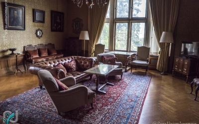 Kronberg Castle Hotel _015