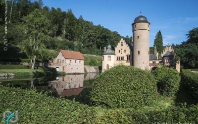 Mespelbrunn Castle Hotel _001