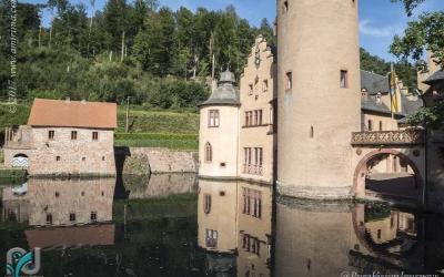 Mespelbrunn Castle Hotel _002