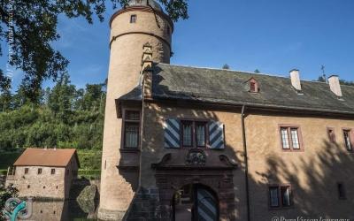 Mespelbrunn Castle Hotel _003