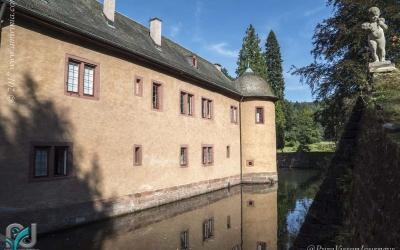 Mespelbrunn Castle Hotel _004
