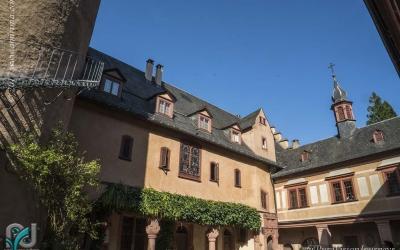 Mespelbrunn Castle Hotel _005