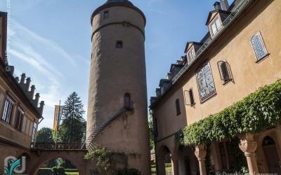 Mespelbrunn Castle Hotel _010