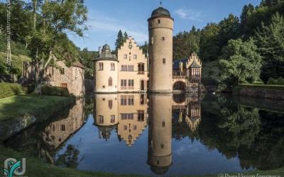 Mespelbrunn Castle Hotel _013