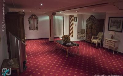Mespelbrunn Castle Hotel _016