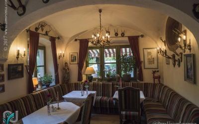 Mespelbrunn Castle Hotel _017