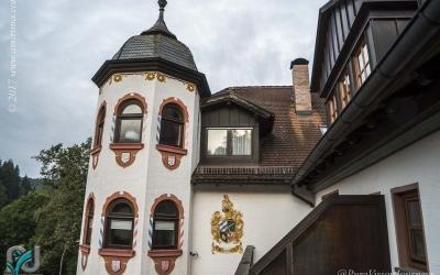 Mespelbrunn Castle Hotel _022