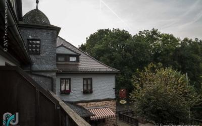 Mespelbrunn Castle Hotel _023