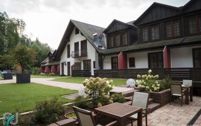 Mespelbrunn Castle Hotel _024