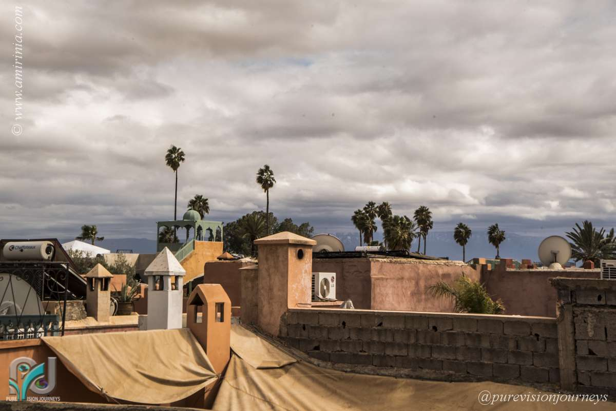 Marvellous Marrakesh