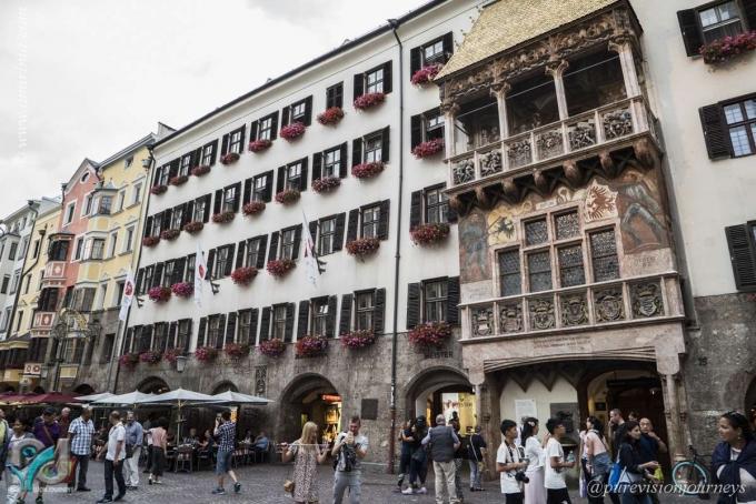 Innsbruck: Maximilian I's legacy