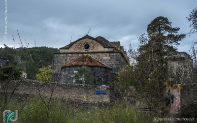 The Ghost Village Of Kayakoy_0007