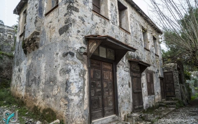 The Ghost Village Of Kayakoy_0013