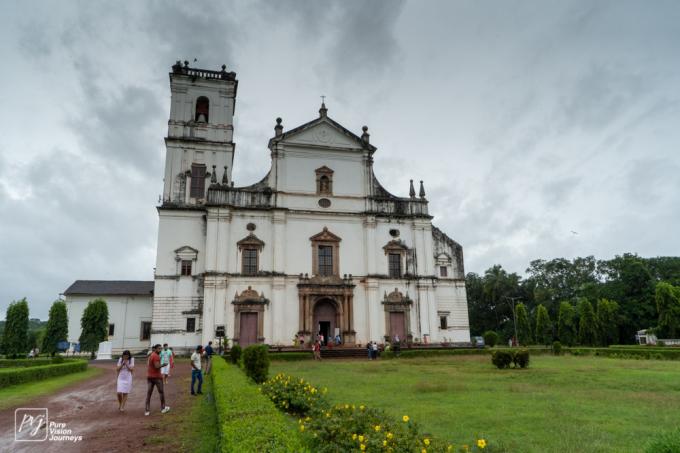 Exploring Goa: The Portuguese Heritage – Part 1