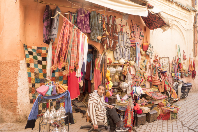 Insider Guide to Marrakech, Morocco