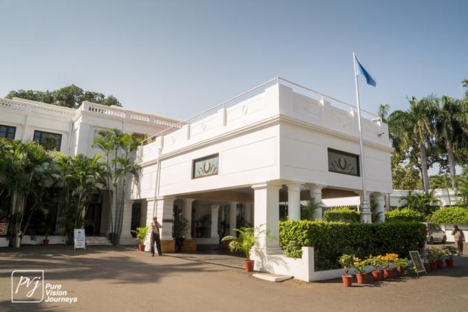 The Royal Heritage of Bhopal's Begums (Part 1) – Jehan Numa Palace